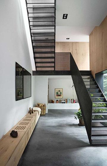 Всё о дизайне интерьера дома